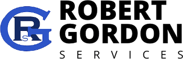 Robert Gordon Services Logo