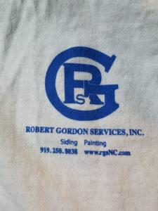 Robert Gordon Services
