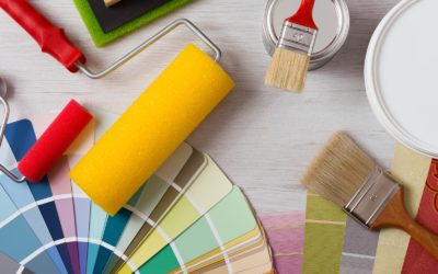 How To Choose The Right Colors For Rooms In Your Home