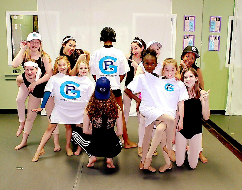 Robert Gordon Services - Community - Encore Academy of Dance in Durham